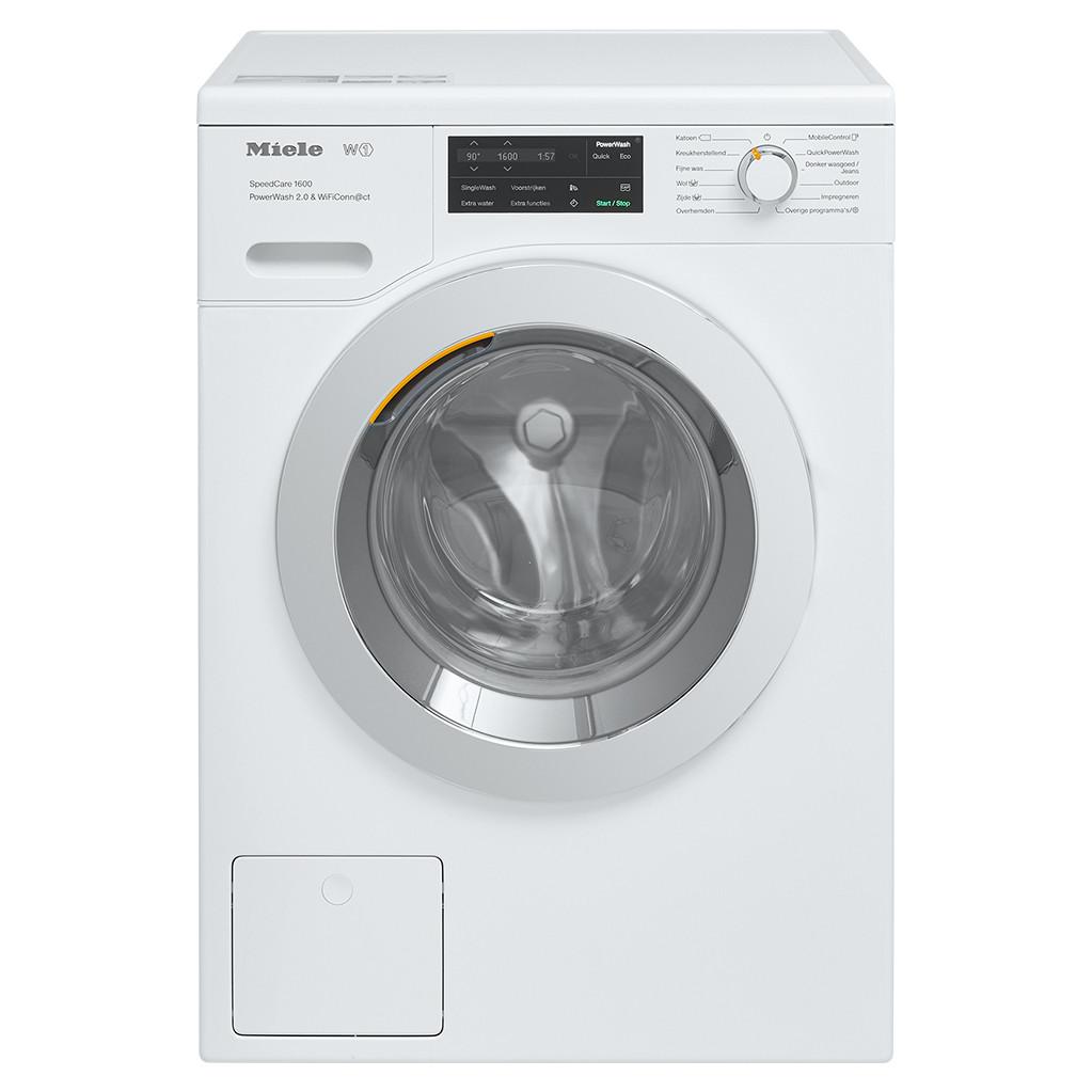 Vergelijken 360 Miele Speedcare Wch Wasmachine KopenWasmachines UzMVpS