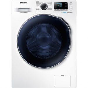 Samsung WD90J6A00AW/EN EcoBubble - 9/6 kg
